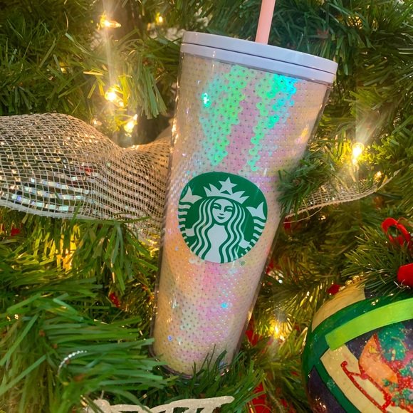 Starbucks Limited Holiday 2020 Cup